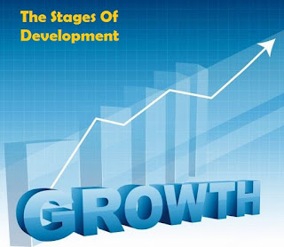 The Stages Of Development