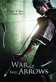 Download Film War of the Arrows (2011)