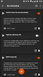 Blokada v3.6.101401 (No Root – AD Blocker for Android) Paid APK is Here !