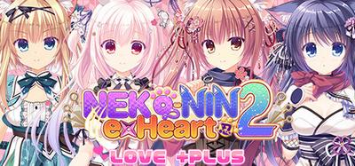 neko-nin-exheart-2-love-plus-pc-cover-www.deca-games.com