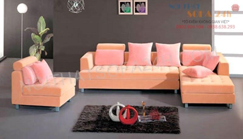 Sofa góc G208