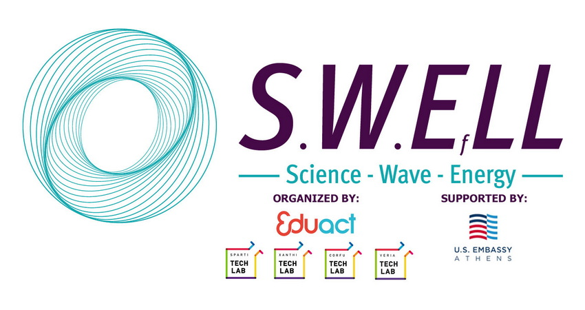 S.W.E.fLL: Νέο πρόγραμμα εκπαιδευτικής ρομποτικής για ηλικίες 9-16 ετών και για εκπαιδευτές ηλικίας 17+