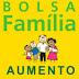 Bolsa Família terá nova marca do governo Bolsonaro e valor do benefício deverá sofrer aumento em 2020
