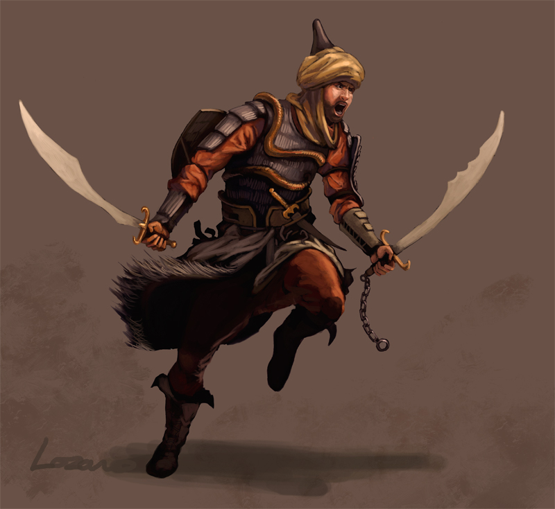 of persia warrior - photo #22
