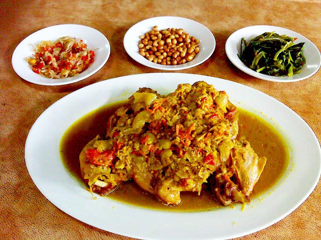 Kuliner Halal Bali