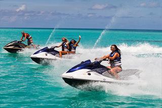 Bali Water Sports Tour | Sunia Bali Tour