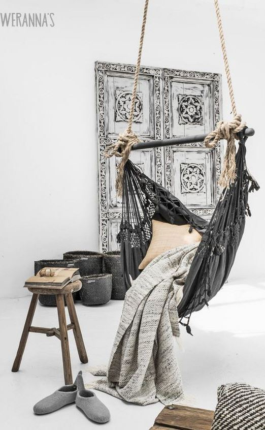 dreamy bohemian spaces that volition brand you lot 40+ New Interior Design Ideas To Upgrade Your Home
