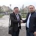 FCL finansira rekonstrukciju platoa Centra za kulturu Lukavac