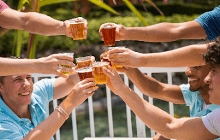 Free Beer at SeaWorld is Back for Summer!