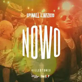 Video : Dj Spinall X Wizkid – Nowo