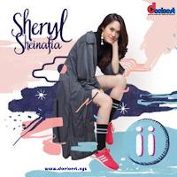 Album ii Sheryl Sheinafia
