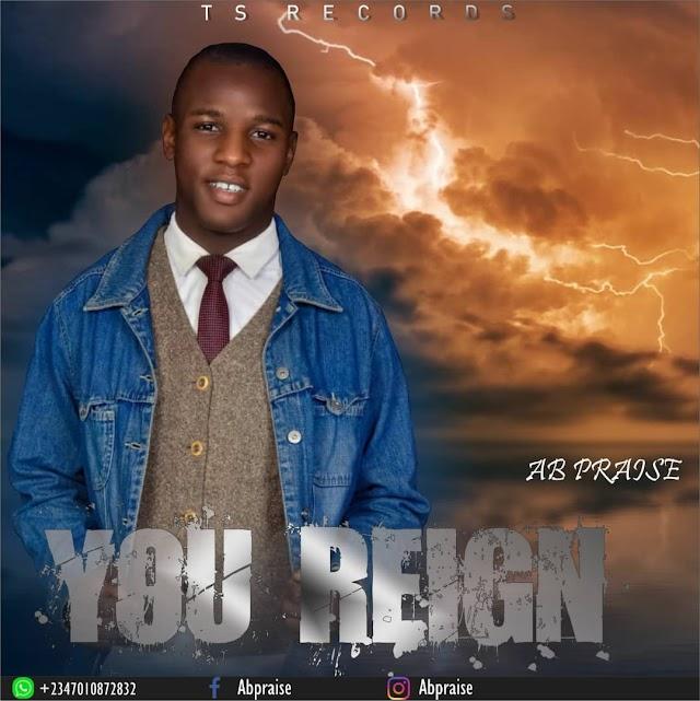[MUSIC] You Reign - AB Praise
