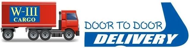 Jasa Import Door to Door Murah W3 Cargo