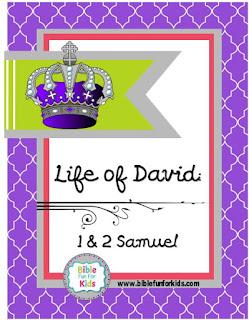 https://www.biblefunforkids.com/2018/04/life-of-david-introduction-lesson-links.html