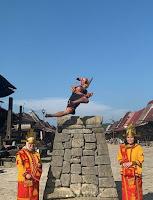 Lompat Batu Nias