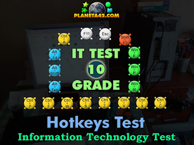 Play Hotkeys Test