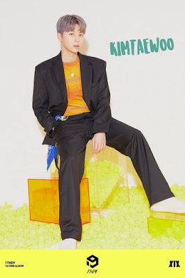 Taewoo (태우)
