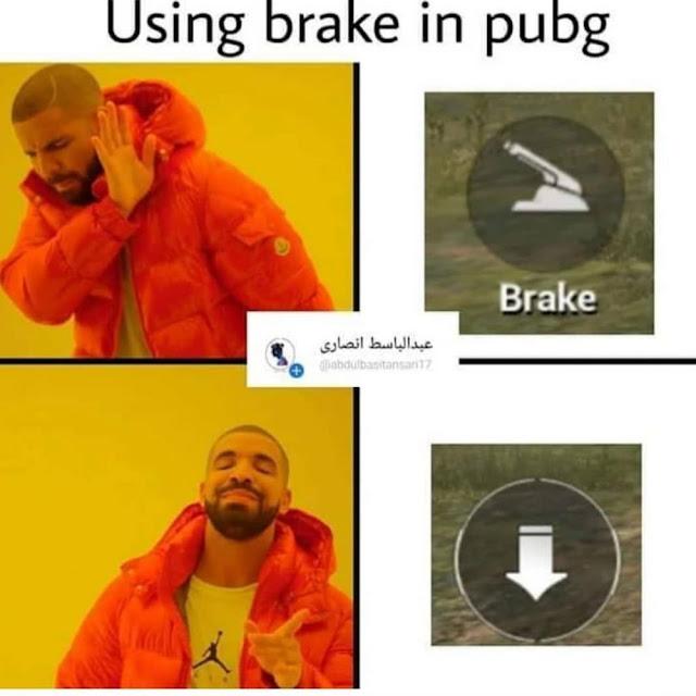 10 Meme Lucu 'PUBG Mobile' Ini Bikin Ngakak Gamers Sejati