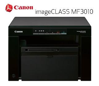 Canon MF3010 Laserjet Printer