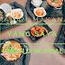 4 Macam Makanan Yang Saya Pesan di Mujigae.