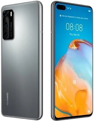 Huawei P40 4G Specifications