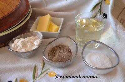 Salsa de vino blanco ( especial lenguado )