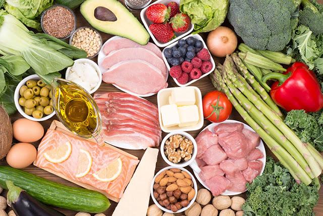 المسموحات في الكيتو دايت وأبرز الخضروات والبذور