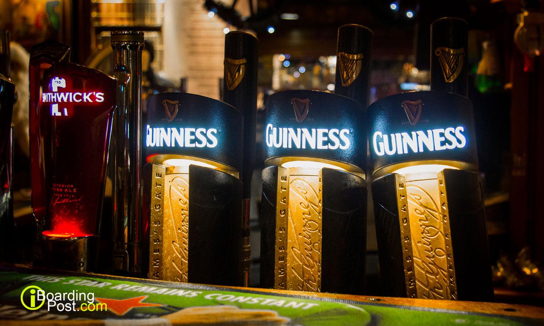 Cerveza irlandesa, Guinness
