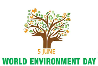 World Environment Day: 5 June (History, Theme), World Environment Day wishes 2020,