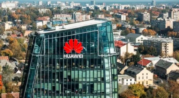 Huawei Resmi Punya Sistem Operasi Sendiri