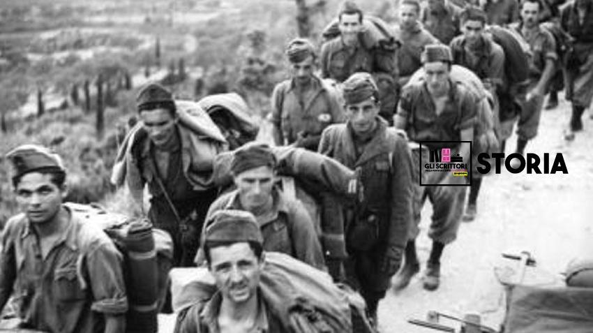 L'altro 8 settembre: la resistenza degli internati militari italiani