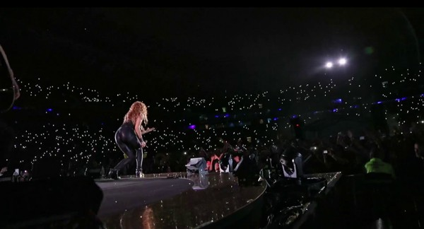 Shakira en concierto: El Dorado World Tour (2019) HD 1080p Latino