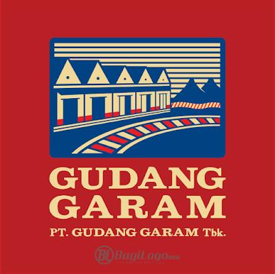 Gudang Garam Logo Vector