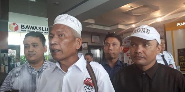 Bertemu Jokowi, Prabowo Dicela PA 212: Sudah Tampak Dia Tidak Beradab