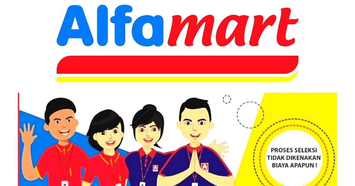 Lowongan Kerja Alfamart Branch Cileungsi Bogor Terbaru 2020 Lowongankerjadipt Com