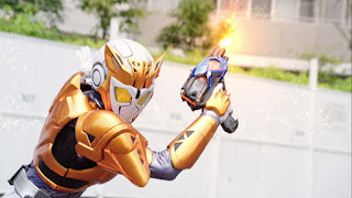 Kamen Rider Zero-One - 03 BD Subtitle Indonesia and English