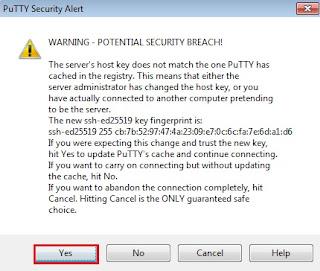 cara, install, konfigurasi, setting, SSH, di, Centos 7, server