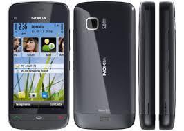 تحميل برامج والعاب نوكيا Nokia C5-03 مجانا برابط مباشر