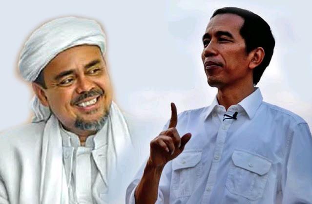 Gerindra: Prabowo Siap 'Mediasi' FPI dengan Jokowi