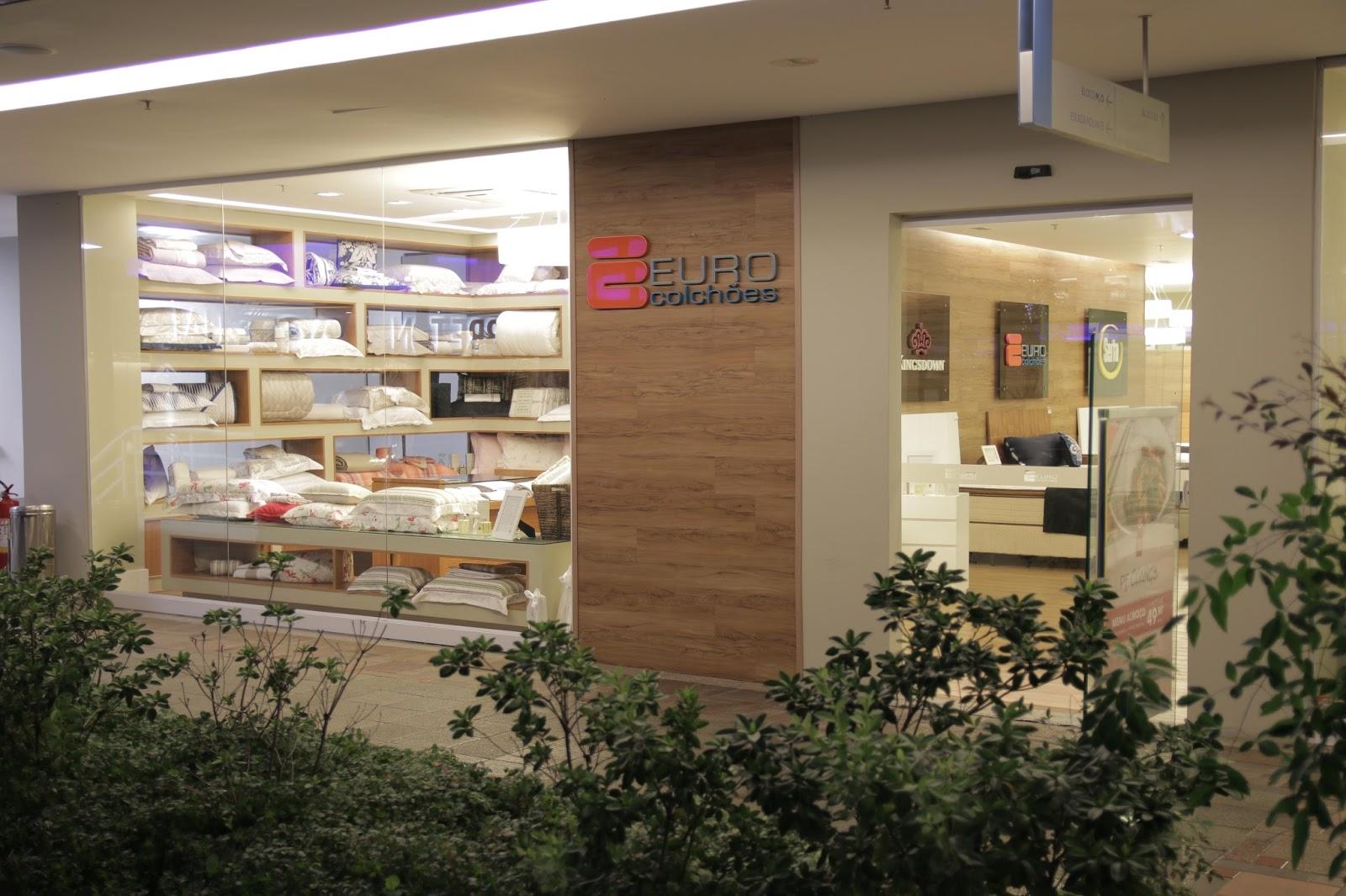 567d519337199 Euro Colchões abre primeira loja em São Paulo