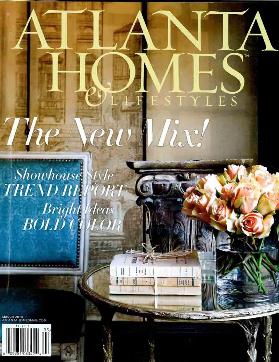 Atlanta Luxury Home Decor & Interior Design  Accessories ...