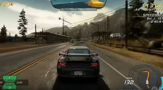 Need for Speed Hot Pursuit (NFS) PC Game Download | Complete Setup | Direct Download Link