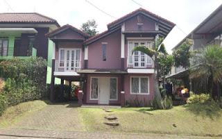 Sewa Villa Murah Di Lembang Untuk Keluarga besar