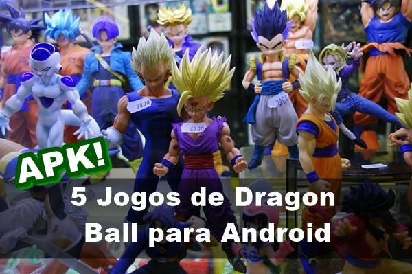 Dragon Ball para Android