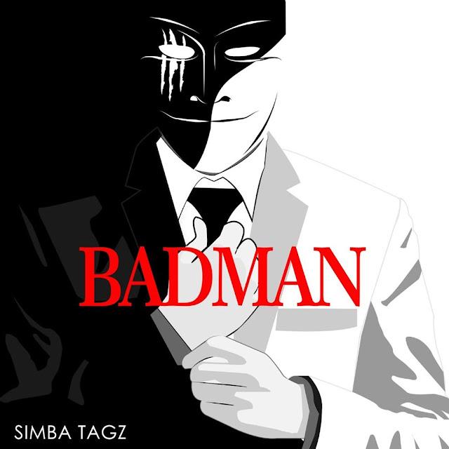 Simba Tagz - Badman
