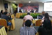 Bawaslu Sulut Sosialisasikan Tugas dan Kewenangan Pengawas Pemilu Ad Hoc di Pilkada 2020