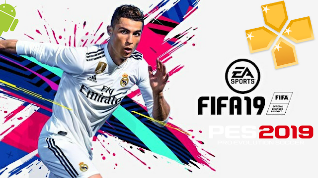Download FIFA Mod PES 2019 Offline Android