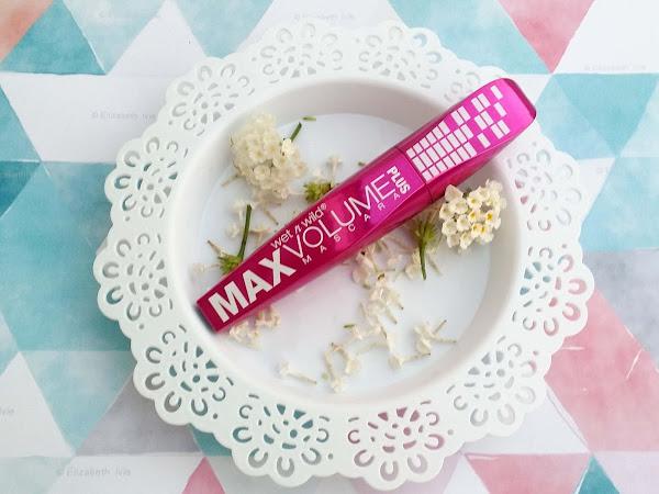 Wet 'n' Wild Max Volume Plus Mascara