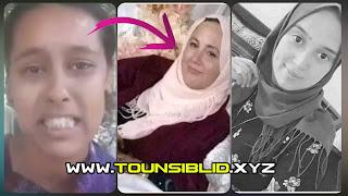 """بالفيديو / شقيقة المرحومة هيفاء :"""" القاتلة جات للدفينة.. تبكي وتسكت فيا وتقلي هاني أنا معاك كيما أختك"""""""