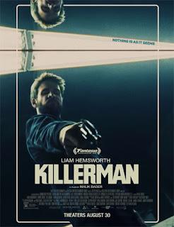 Killerman (2019) | DVDRip Latino HD GoogleDrive 1 Link